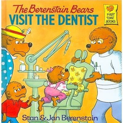 Berenstain Bears Visits the Dentist