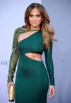 JLo's Identical Celebrity Fashion Faux Pas