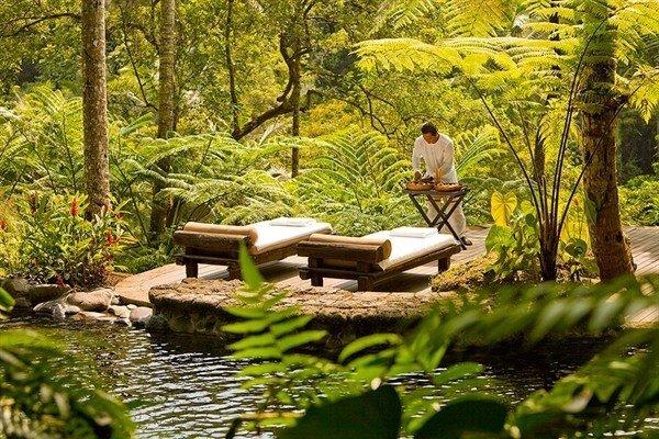 COMO Shambhala Estate - Ubud, Bali