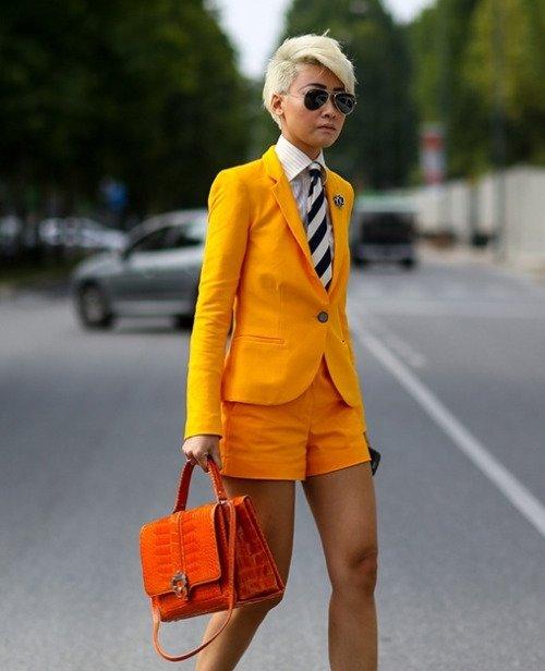 yellow,clothing,orange,spring,footwear,