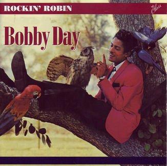 """""""Rockin' Robin"""""""
