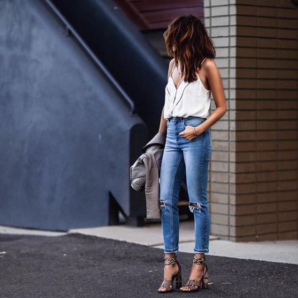 clothing, blue, jeans, denim, footwear,
