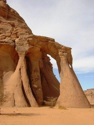 Tin Khilqa, Libya