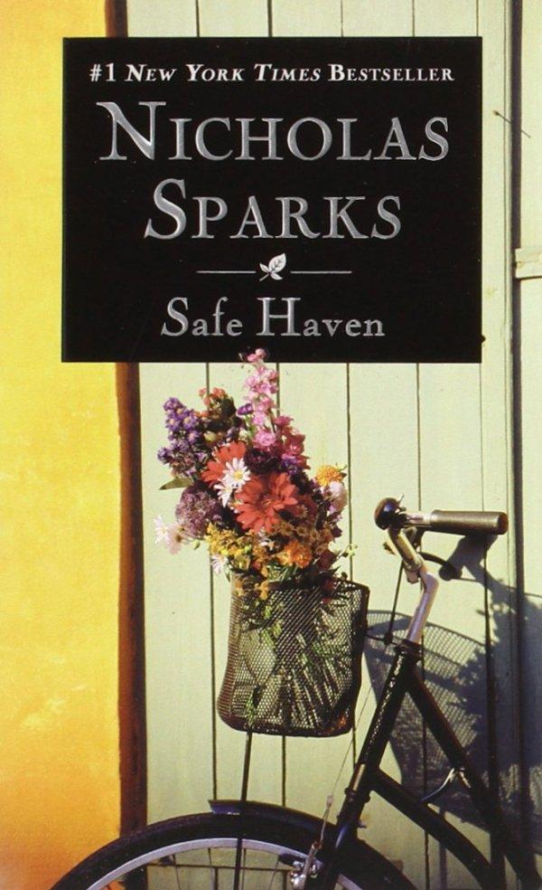 """""""Safe Haven"""""""