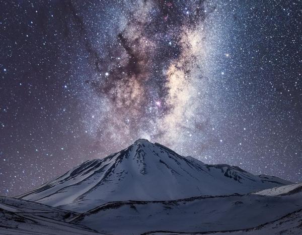 sky, nature, atmosphere, geological phenomenon, freezing,