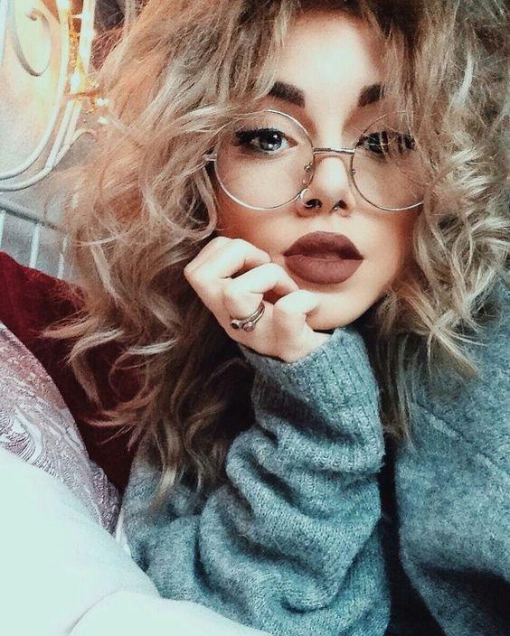 eyewear, glasses, vision care, human hair color, blond,