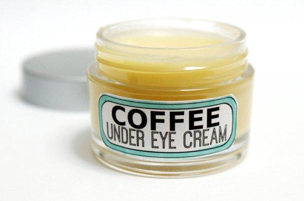 Coffee under Eye Cream