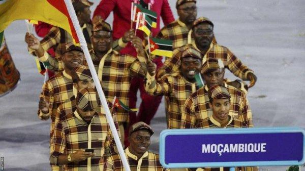 MOCAMBIQUE,