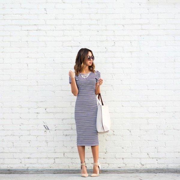 clothing, dress, denim, spring, pattern,
