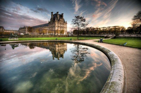 Jardin Des Tuileries, Paris - Best Places to Picnic with Your…