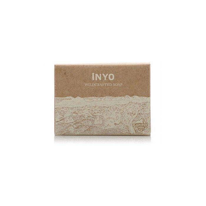 Juniper Ridge Inyo Soap