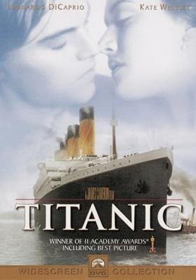 Jack and Kate (Titanic)