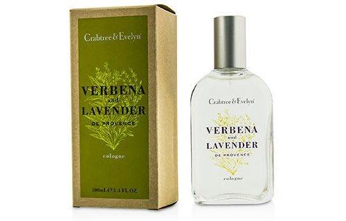 Verbena and Lavender