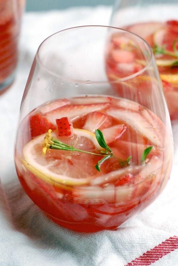 food,dish,strawberry,plant,produce,