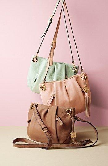 Vince Camuto Cristina Cross-body Bag