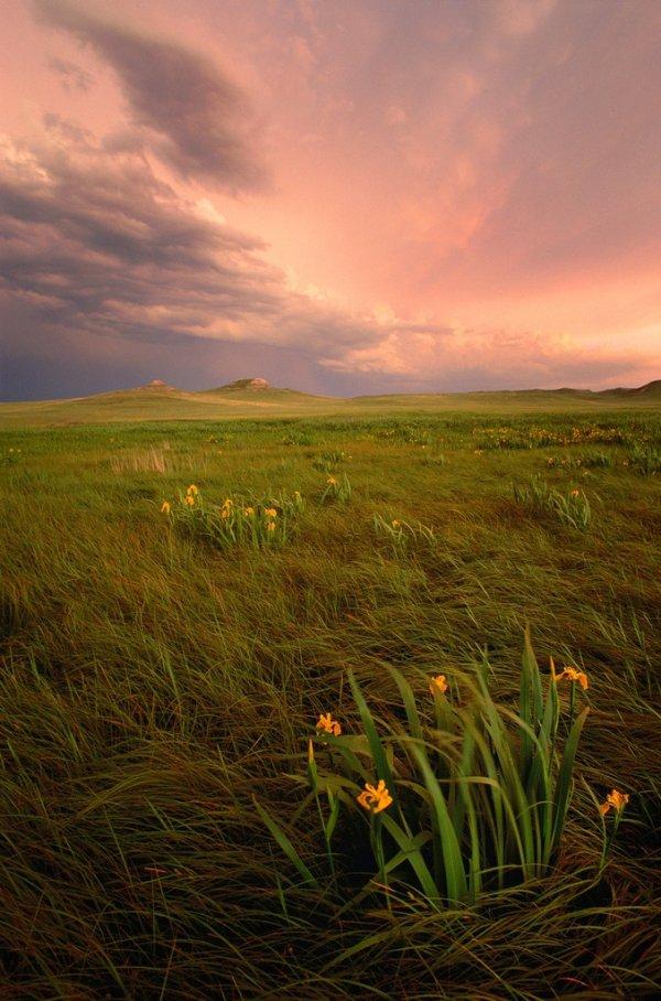 Nebraska – Agate Fossil Beds National Monument