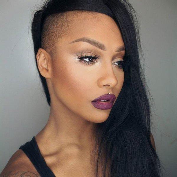 eyebrow,face,cheek,hair,nose,