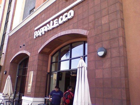 Pappalecco Caffé
