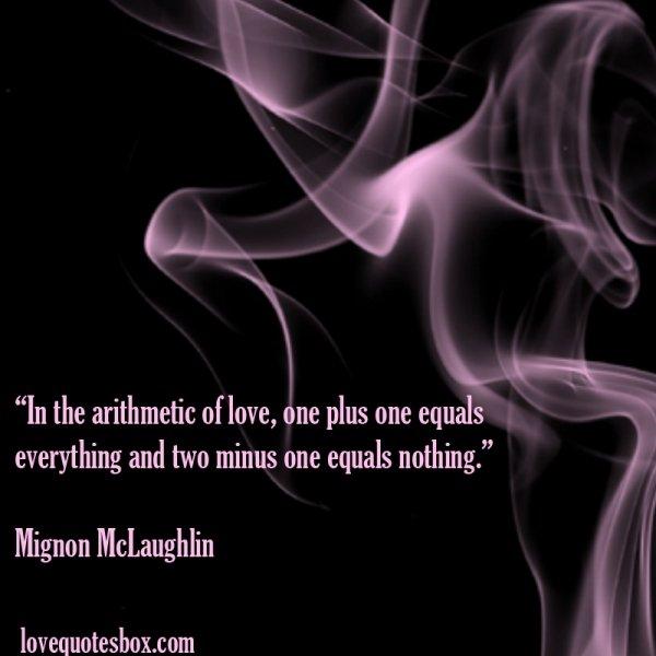 Mignon McLaughlin