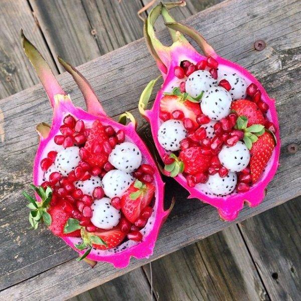 Fruit 🍏