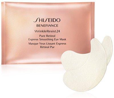 Shiseido Smoothing Eye Mask