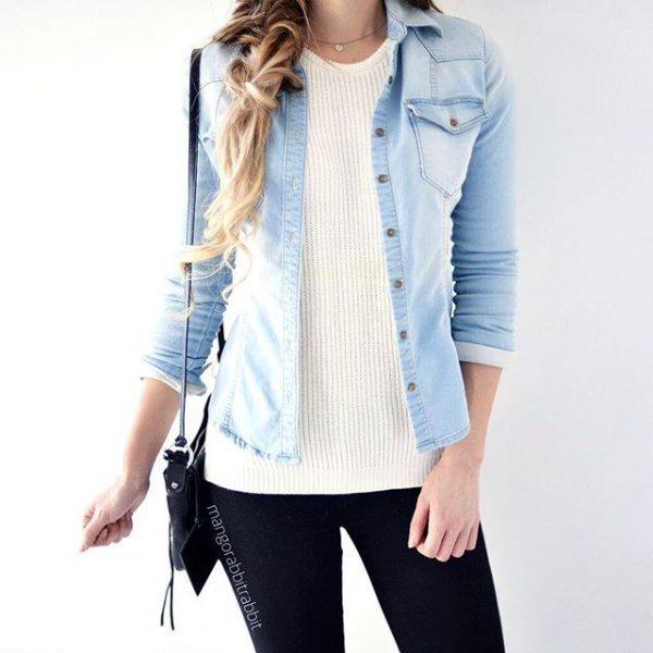 clothing, denim, sleeve, jacket, sweater,