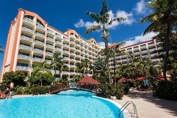 Sonesta Maho Beach Resort and Casino in St. Maarten