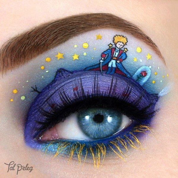 color,eyebrow,face,blue,eye,
