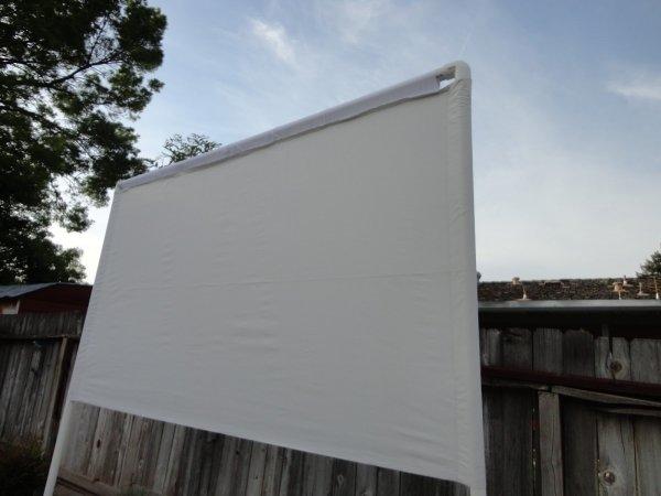 PVC Movie Screen