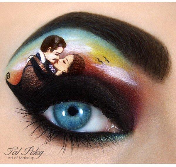 face,eyebrow,eye,nose,eyelash,
