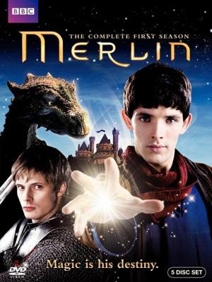 Morgana (Merlin TV Series)