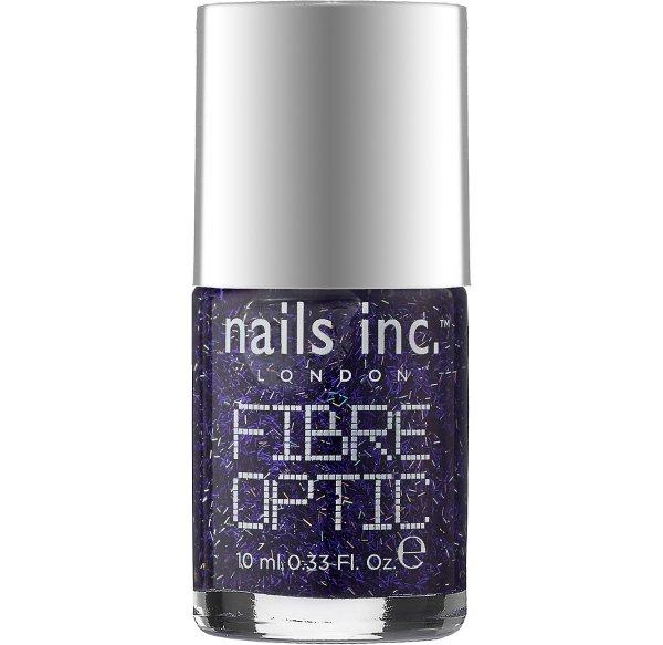 NAILS INC. Fibre Optic in Mayfair Mews