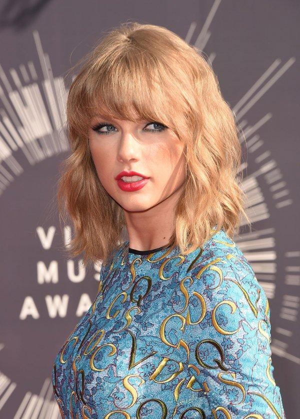 Swift's Lips