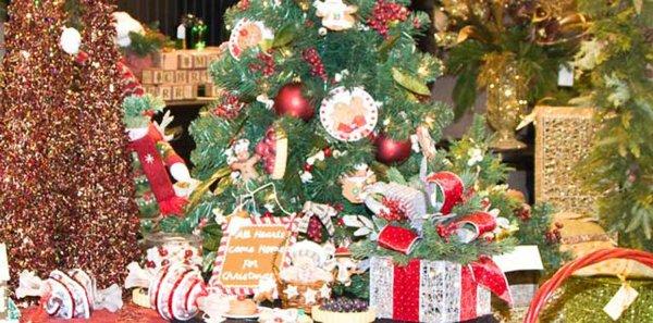 Colorado Country Christmas Gift Show, Denver, Colorado