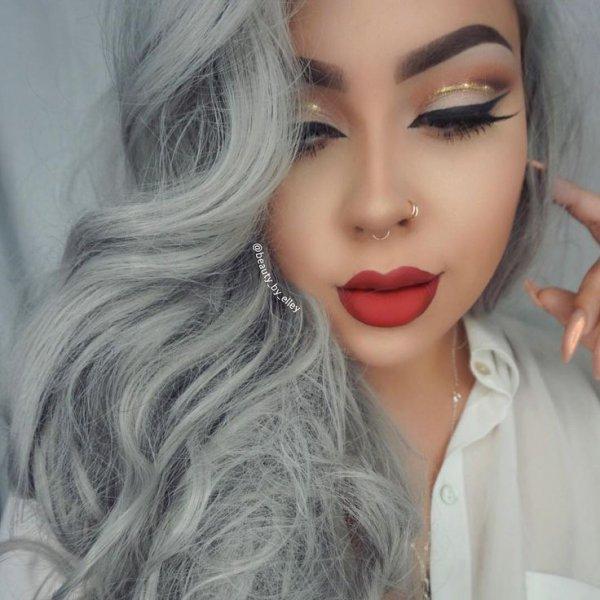 eyebrow, lip, human hair color, beauty, cheek,