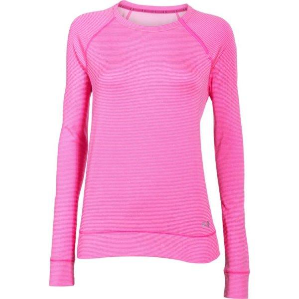 Under Armour Women's ColdGear Long Sleeve Shirt