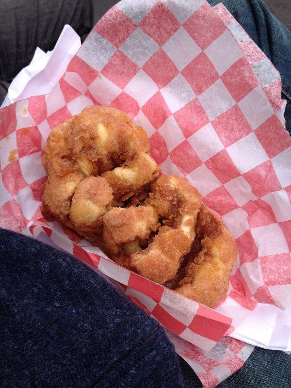 fried food, baked goods, food, cuisine, snack,