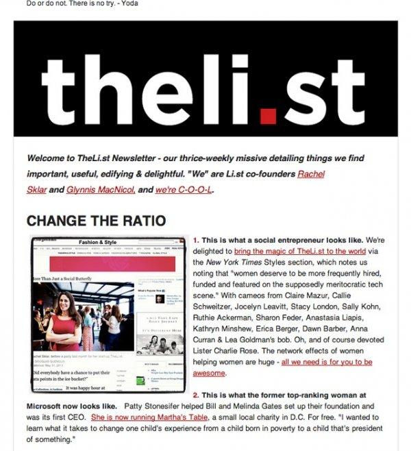 The Li.st