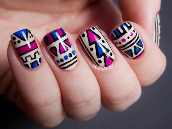 nail,finger,color,blue,nail care,