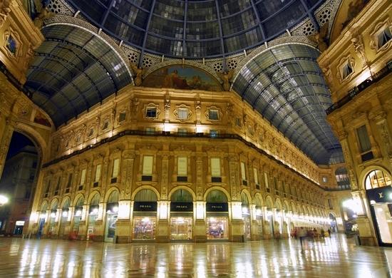 The Town House Galleria, Milan