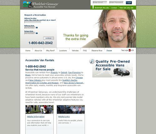 wheelchairgetaways.com