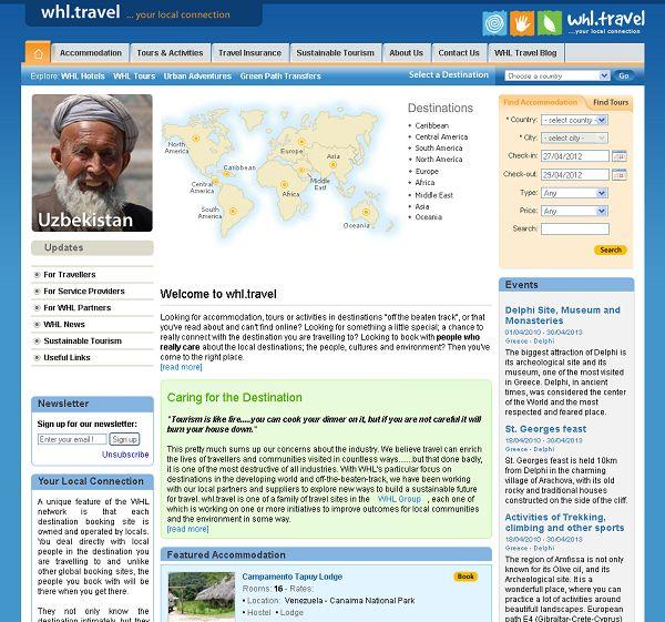 whltravel.com