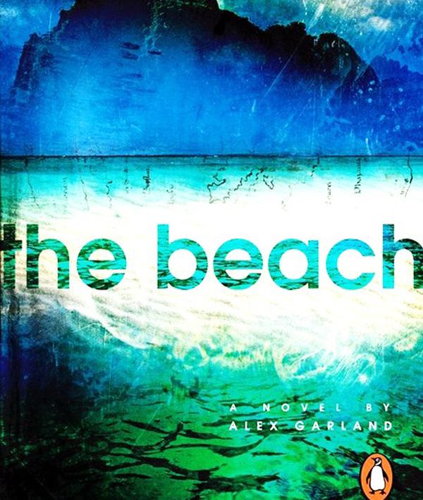 The Beach: by Alex Garland