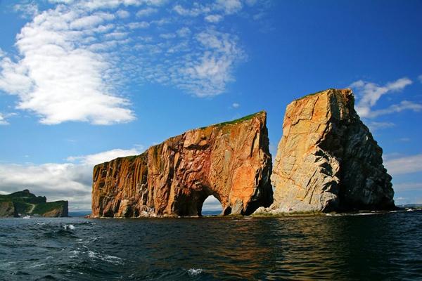 Perce Rock, Canada