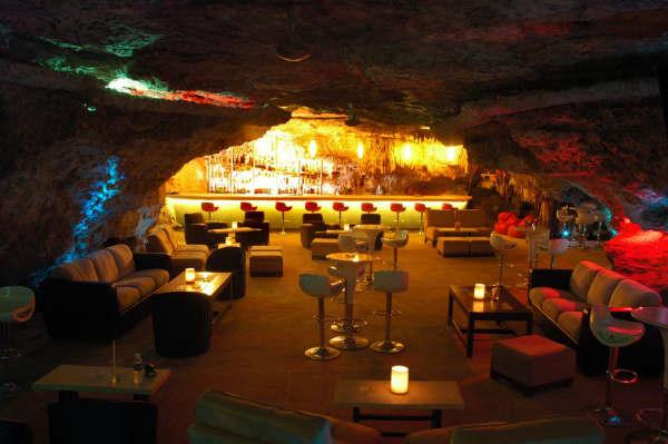 Berlin Cafe Floyd
