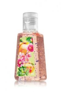 Anti-Bacterial PocketBac Cilantro Peach