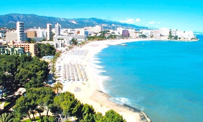 Best Beach Holiday Destinations Portugal
