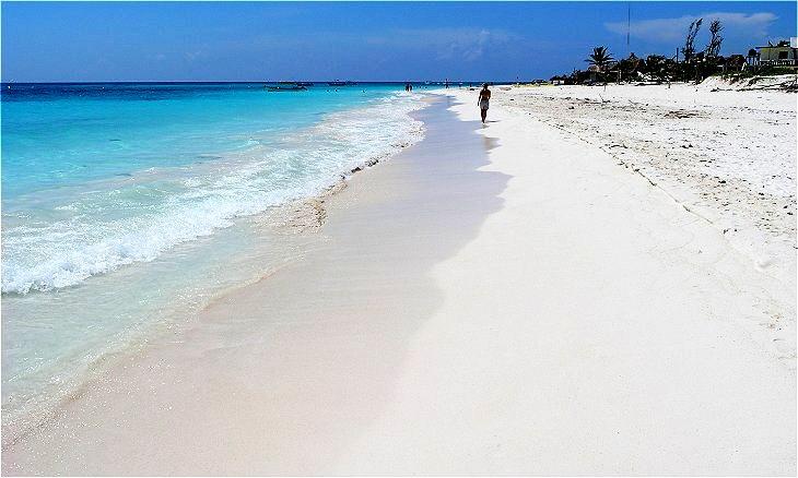 La playa del carmen women dating tours