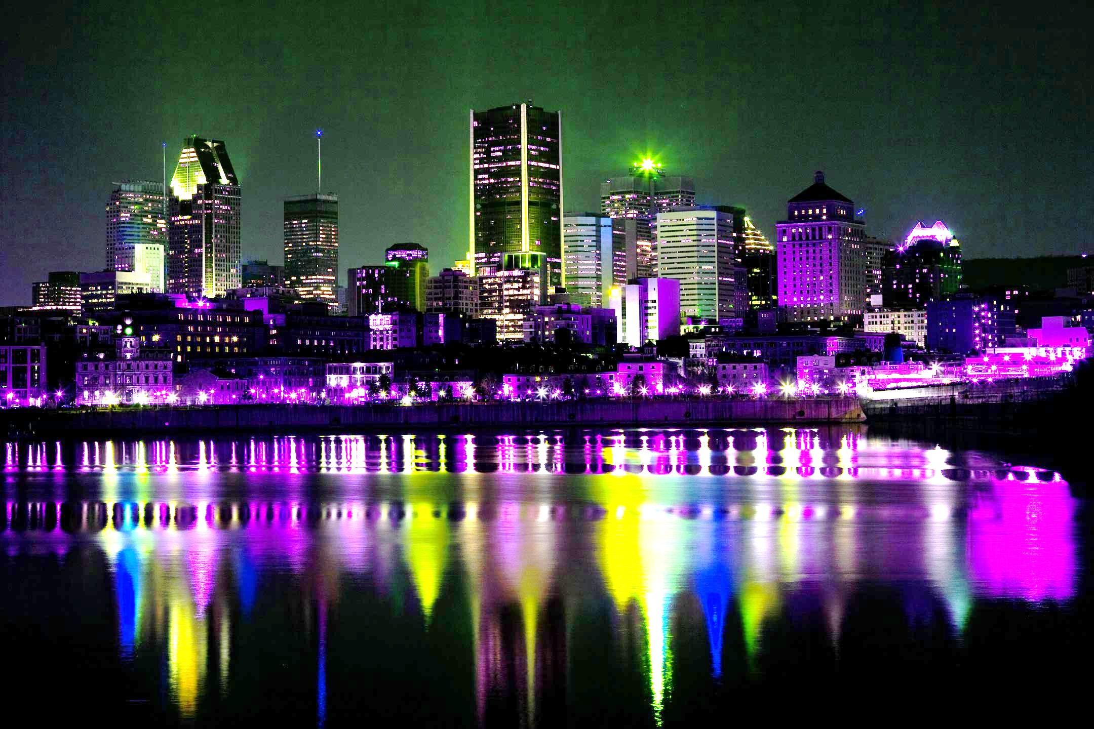 Montreal Nightclubs