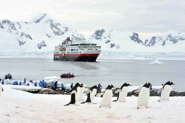 Antarctic Voyage